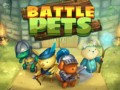 ऑनलाइन गेम्स Battle Pets
