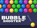 ऑनलाइन गेम्स Bubble Shooter