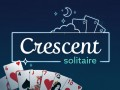 ऑनलाइन गेम्स Crescent Solitaire