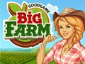ऑनलाइन गेम्स GoodGame Big Farm