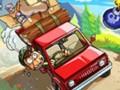 ऑनलाइन गेम्स Hill Climb Twisted Transport