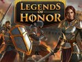 ऑनलाइन गेम्स Legends of Honor