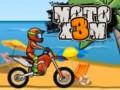 ऑनलाइन गेम्स Мото X3M