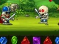 ऑनलाइन गेम्स Puzzle Battle