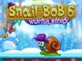 ऑनलाइन गेम्स Snail Bob 6