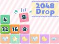 ऑनलाइन गेम्स 2048 Drop