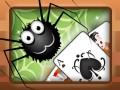 ऑनलाइन गेम्स Amazing Spider Solitaire