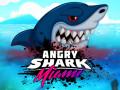 ऑनलाइन गेम्स Angry Shark Miami