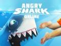 ऑनलाइन गेम्स Angry Shark Online