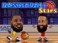 ऑनलाइन गेम्स Basketball Stars