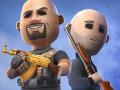 ऑनलाइन गेम्स Battlefield Elite 3d