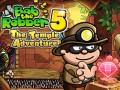 ऑनलाइन गेम्स Bob The Robber 5 Temple Adventure
