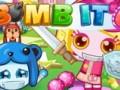 ऑनलाइन गेम्स Bomb it 6