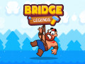 ऑनलाइन गेम्स Bridge Legends Online