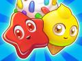 ऑनलाइन गेम्स Candy Riddles: Free Match 3 Puzzle