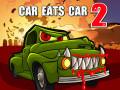 ऑनलाइन गेम्स Car Eats Car 2