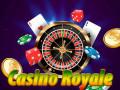 ऑनलाइन गेम्स Casino Royale