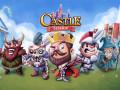 ऑनलाइन गेम्स Castle Defense