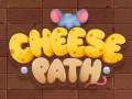 ऑनलाइन गेम्स Cheese Path