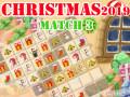 ऑनलाइन गेम्स Christmas 2019 Match 3