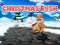 ऑनलाइन गेम्स Christmas Rush