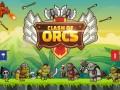 ऑनलाइन गेम्स Clash of Orcs