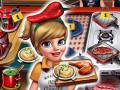 ऑनलाइन गेम्स Cooking Fast 4 Steak