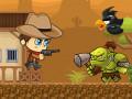 ऑनलाइन गेम्स Cowboy Adventures