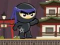 ऑनलाइन गेम्स Dark Ninja