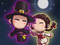 ऑनलाइन गेम्स Darkmaster and Lightmaiden