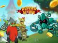 ऑनलाइन गेम्स Defend Home