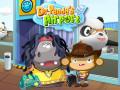 ऑनलाइन गेम्स Dr Panda Airport