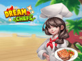 ऑनलाइन गेम्स Dream Chefs