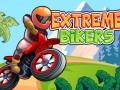 ऑनलाइन गेम्स Extreme Bikers