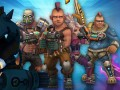 ऑनलाइन गेम्स Fire Storm