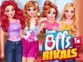ऑनलाइन गेम्स From BFFs To Rivals