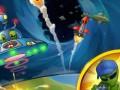 ऑनलाइन गेम्स Galactic Missile Defense