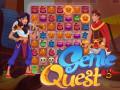 ऑनलाइन गेम्स Genie Quest