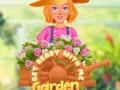 ऑनलाइन गेम्स Get Ready With Me Garden Decoration