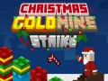ऑनलाइन गेम्स Gold Mine Strike Christmas