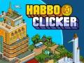 ऑनलाइन गेम्स Habboo Clicker