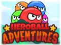 ऑनलाइन गेम्स Heroball Adventures