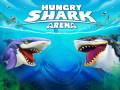 ऑनलाइन गेम्स Hungry Shark Arena