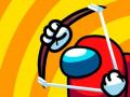 ऑनलाइन गेम्स Impostor Archer War