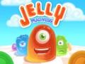 ऑनलाइन गेम्स Jelly Madness