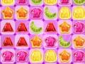 ऑनलाइन गेम्स Jelly Match 3