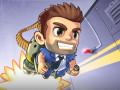 ऑनलाइन गेम्स Jetpack Joyride