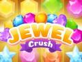 ऑनलाइन गेम्स Jewel Crush