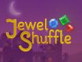 ऑनलाइन गेम्स Jewel Shuffle