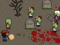 ऑनलाइन गेम्स Lemmy vs Zombies